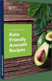Bonus #2 Avocado Recipes cover