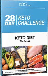 Keto Diet: The Basics cover