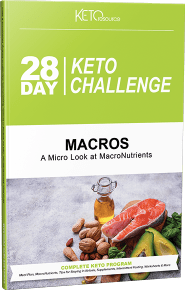 Macros: A Micro Look at Macronutrients cover