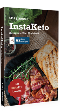 Free Instaketo Cookbook for InstaPot Lovers