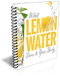 What Lemon Water Does to the Body